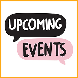 Upcoming CEC Events